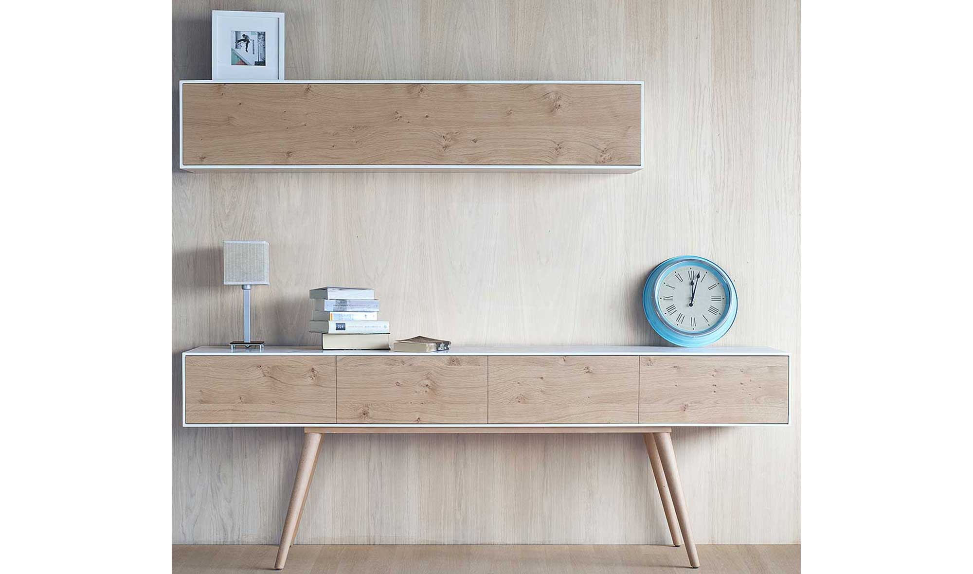 Mueble De Tv Nordic Larsson En Cosas De Arquitectoscosas De  # Muebles Waldorf
