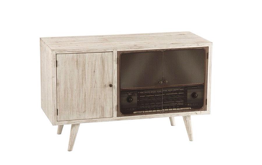 Mueble de tv retro no disponible en for Mueble tv retro