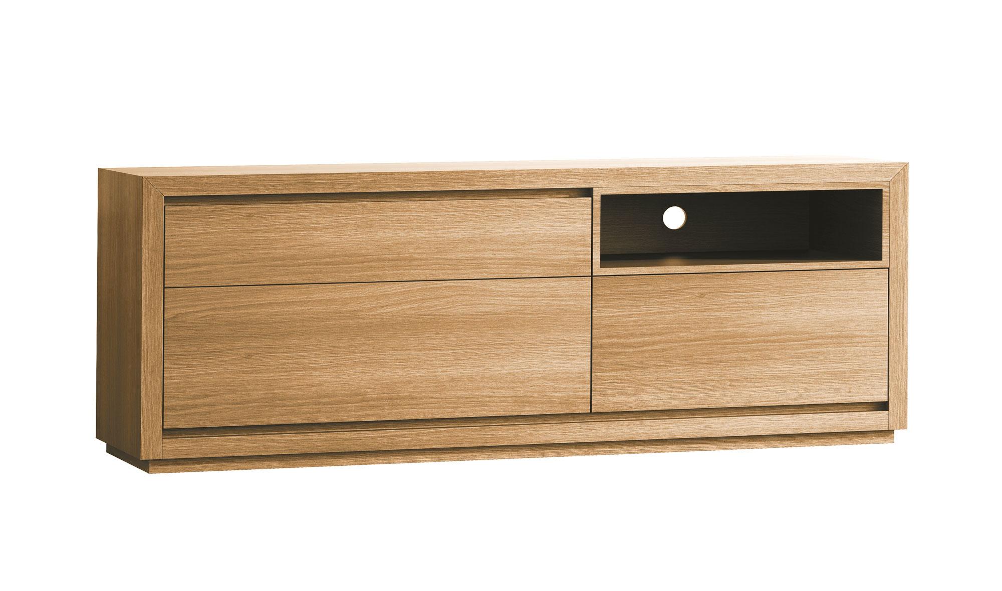 Mueble tv nordico kele de lujo en tu for Tu mueble catalogo