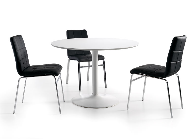 Pack Mesa Comedor Y 4 Sillas Zedd No Disponible En