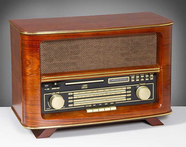 Radio laplace no disponible en - Fotos radios antiguas ...