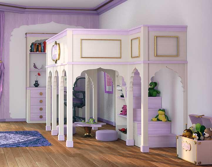 Rinc n de juegos alad en - Habitacion sin muebles ...