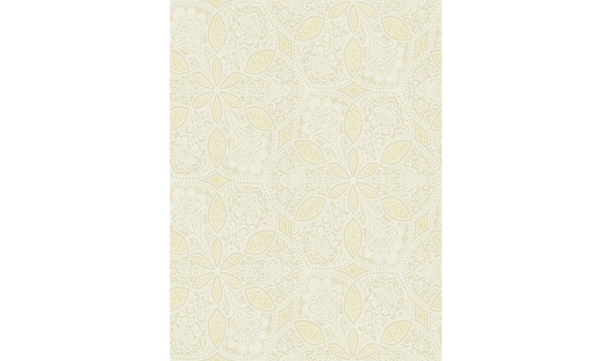 Rollo de papel pintado motivo floral claro en for Papel pintado muebles