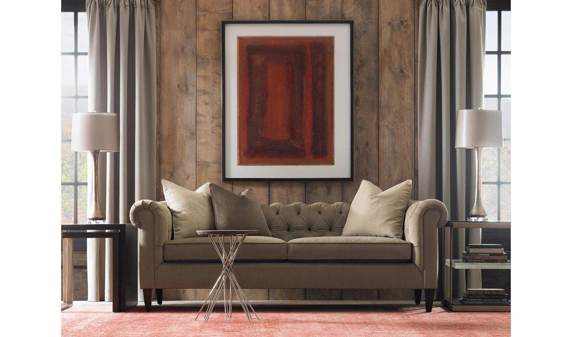 Sal n bellevue artisan en for Artisan muebles