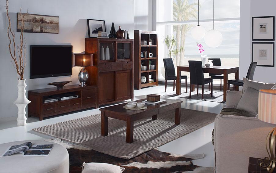 Muebles salon estilo colonial 20170803132112 for Portobello muebles coloniales
