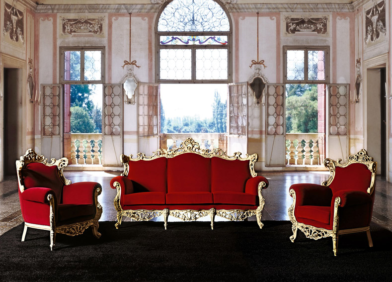 Sillones vintage design for Muebles de comedor vintage