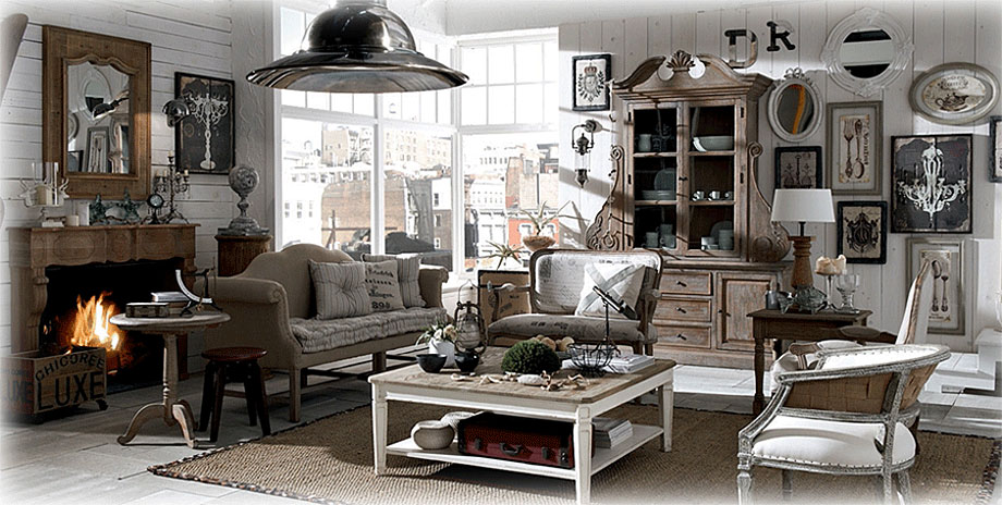 salon vintage chic no disponible en. Black Bedroom Furniture Sets. Home Design Ideas