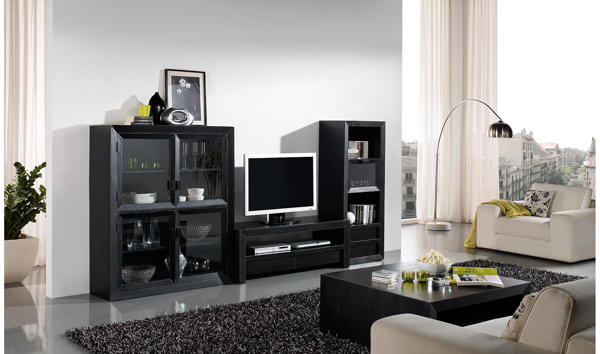 sal n colonial masai en cosas de arquitectoscosas de arquitectos. Black Bedroom Furniture Sets. Home Design Ideas