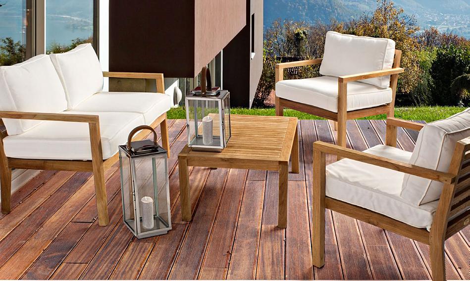 Productos similares a Salón de jardín Arizona disponibles en nuestra