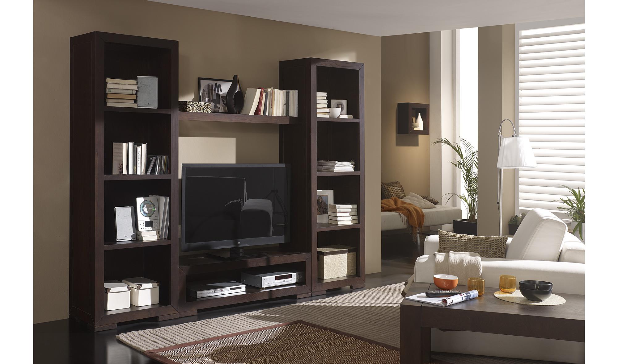 Sal n moderno shane lumini en for Muebles de salon modernos de diseno