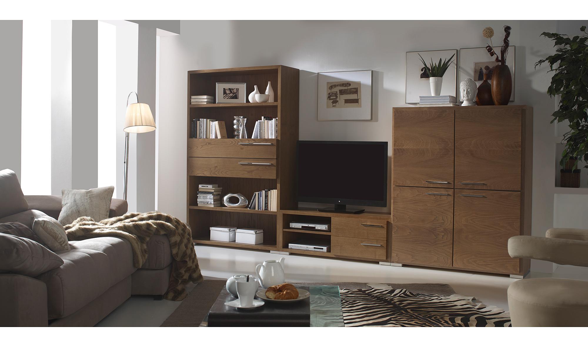 Sal n moderno volga ii de lujo en tu - Portobello street muebles ...