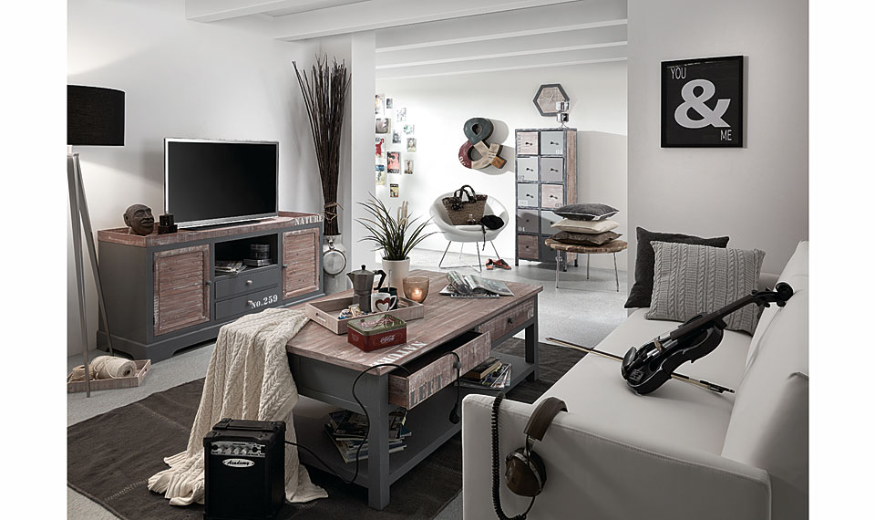 sal n vintage industrial erutna no disponible en. Black Bedroom Furniture Sets. Home Design Ideas