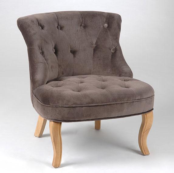 Set 2 butacas gris oscuro no disponible en for Amadeus muebles