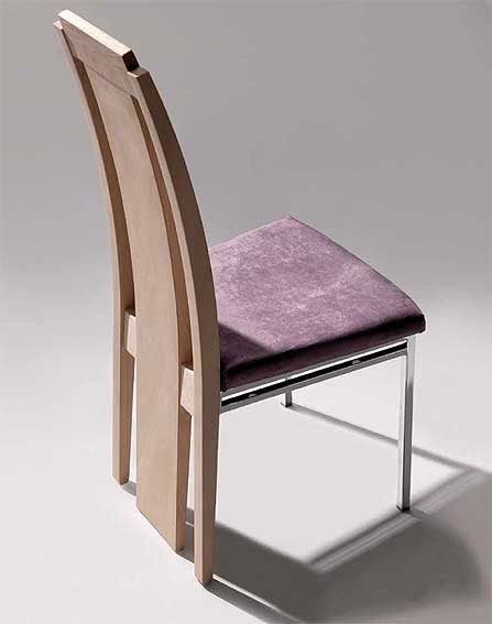 silla moderna arco iii no disponible en