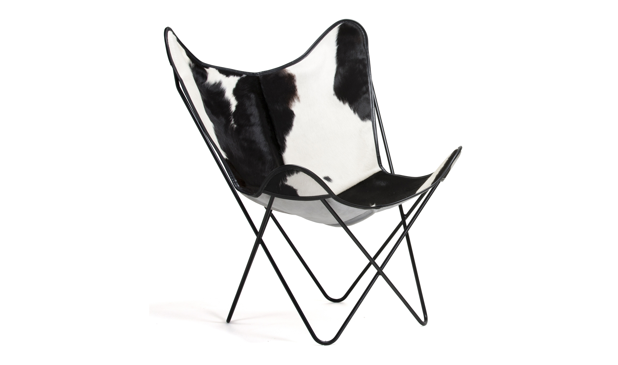 Silla BKF Black and White