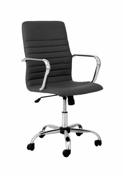 Silla de despacho moderna sedia no disponible en for Muebles de despacho