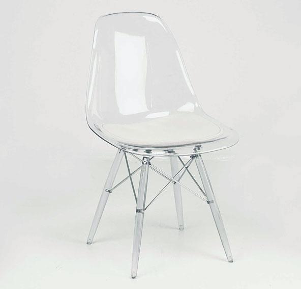 Muebles MC Interiores:  Silla Vintage Arran - Sillas y Sillones de Diseño - Muebles de Diseño