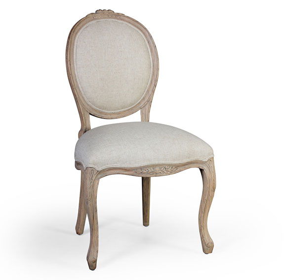 Silla celine vintage artisan de lujo en portobellodeluxe for Artisan muebles