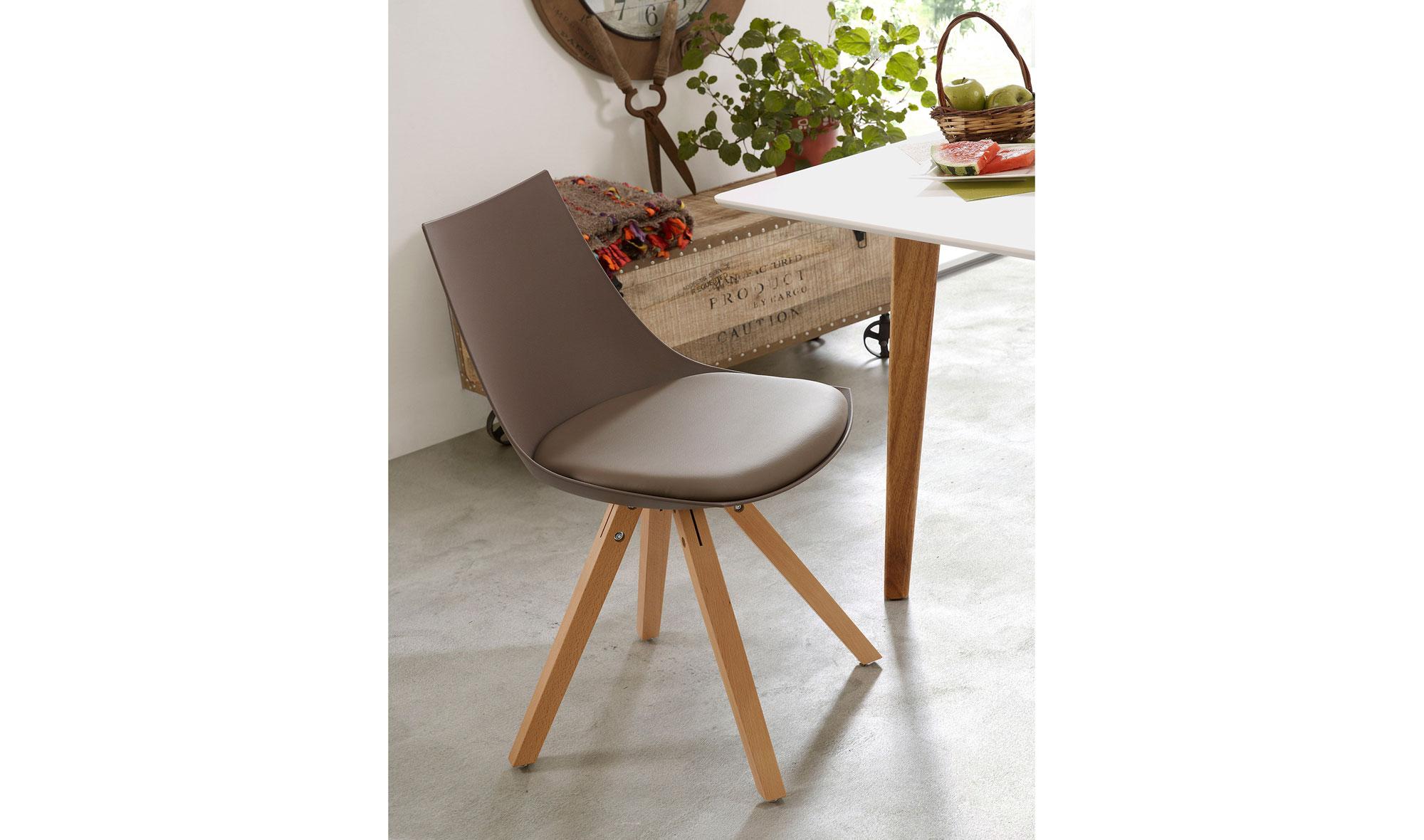 Silla madera moderna gallery of silla moderna jazz madera for Sillas de madera modernas