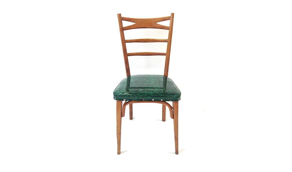 Elim silla vintage a os 60 no disponible en - Sillas anos 60 ...