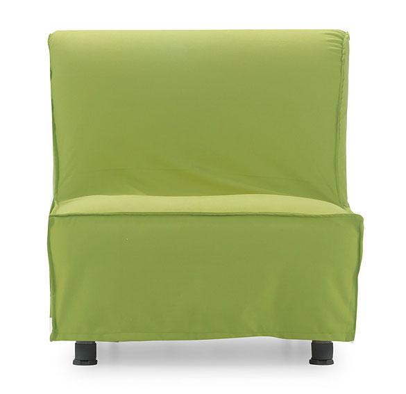 Productos similares a sill n cama capri disponibles en for Muebles sillon cama