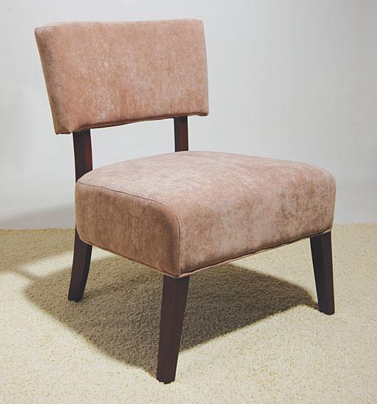 Butacas para comedor sillas de comedor con fundas juego for Butacas coloniales