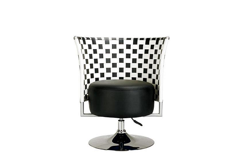 Sill n chess blanco y negro no disponible en - Muebles blanco y negro ...