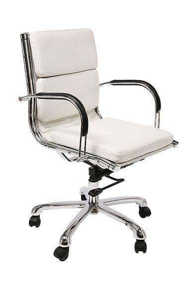 Sill n de despacho moderna dove design no disponible en - Muebles de despacho ...