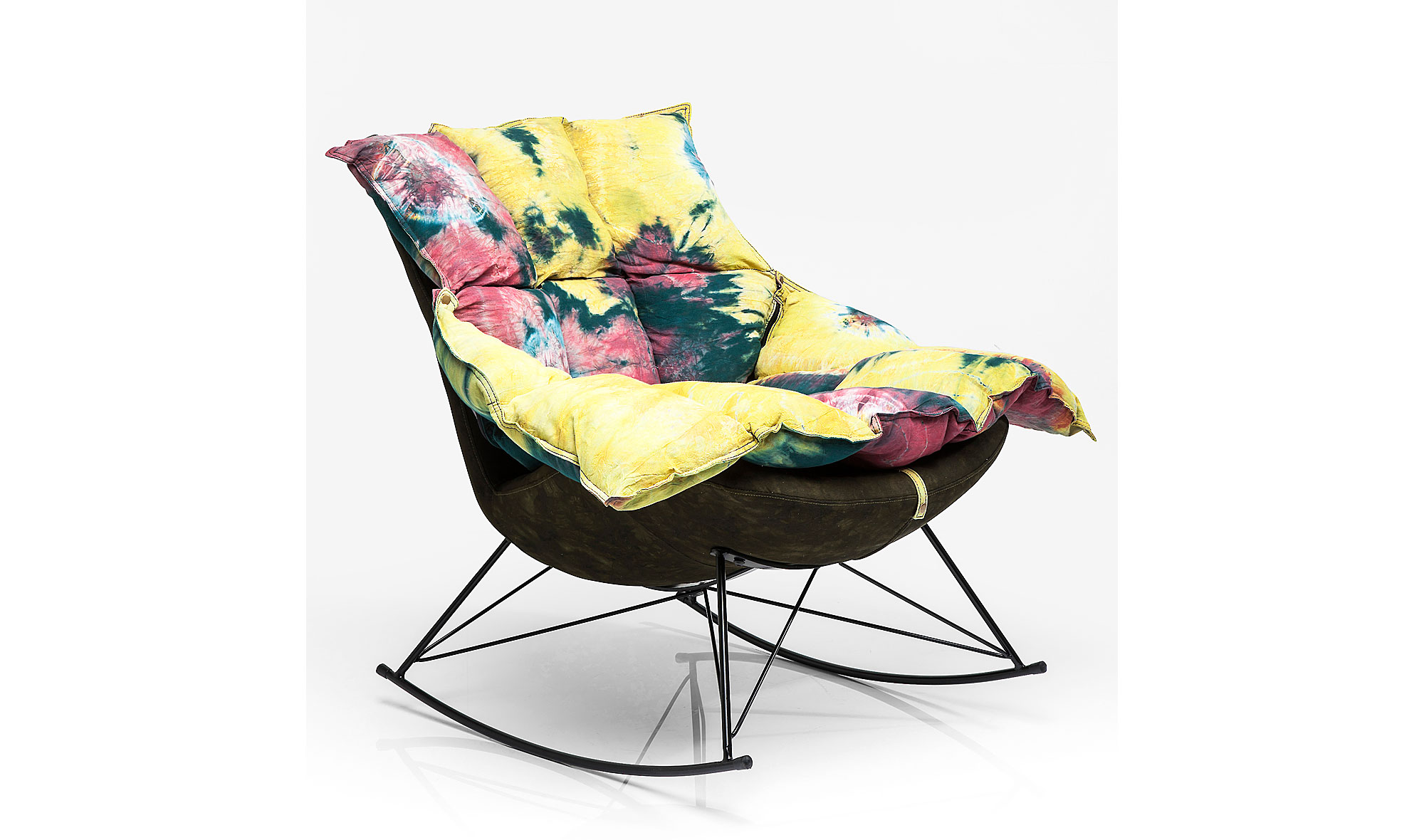 Mecedora Vintage Batik No Disponible En Portobellostreet Es # Muebles Mecedoras