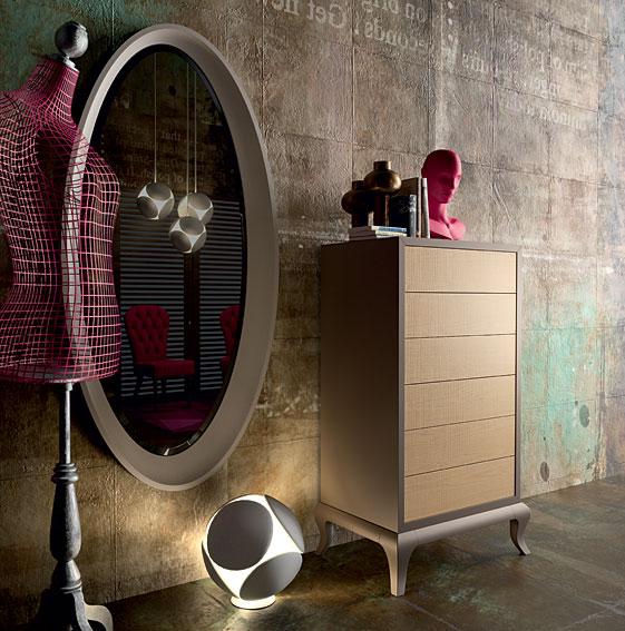 Excepcional Muebles De Cajones Modernos Viñeta - Ideas de Muebles ...