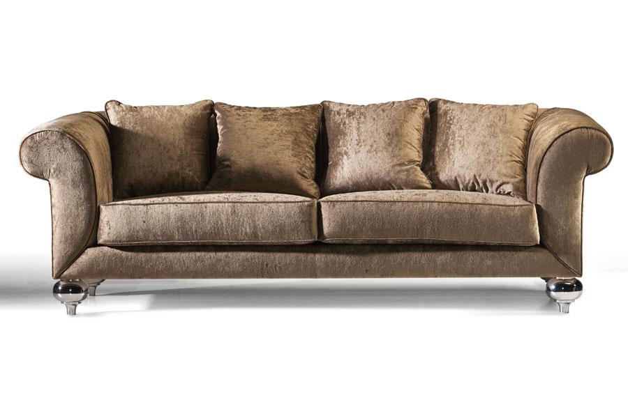 Bogart sofa refil sofa for Sofa bed uma