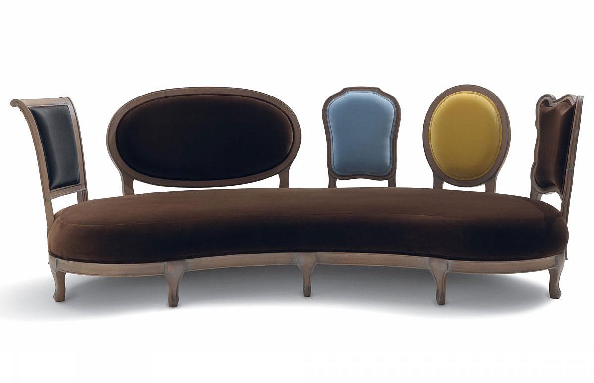 Sofa chaise longue scubism en cosas de arquitectoscosas de for Muebles sofa