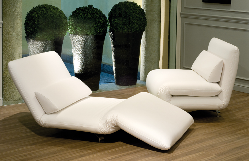 Sofa moderno le vele en cosas de arquitectoscosas de for Muebles sofas modernos