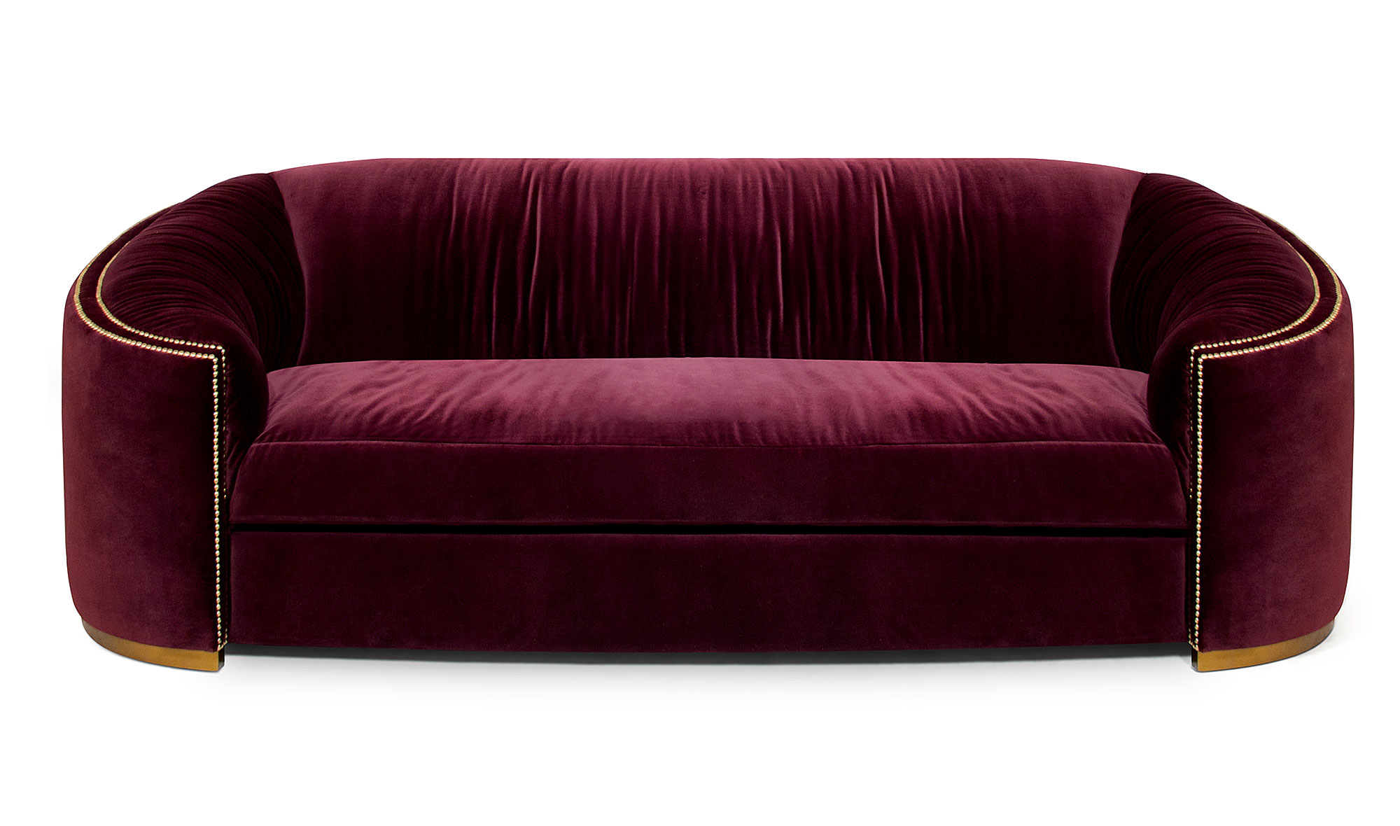 Sof wales art dec de lujo en tu - Art deco muebles ...