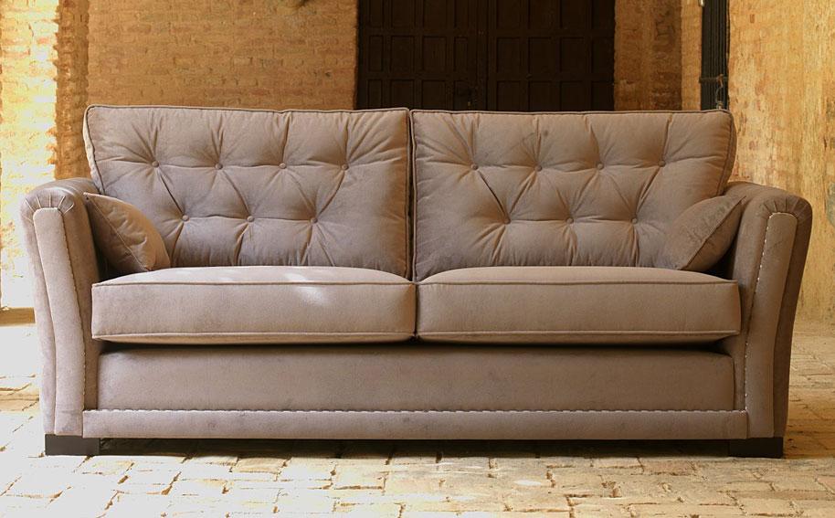 Sof cl sico york en - Sofa cama clasico ...