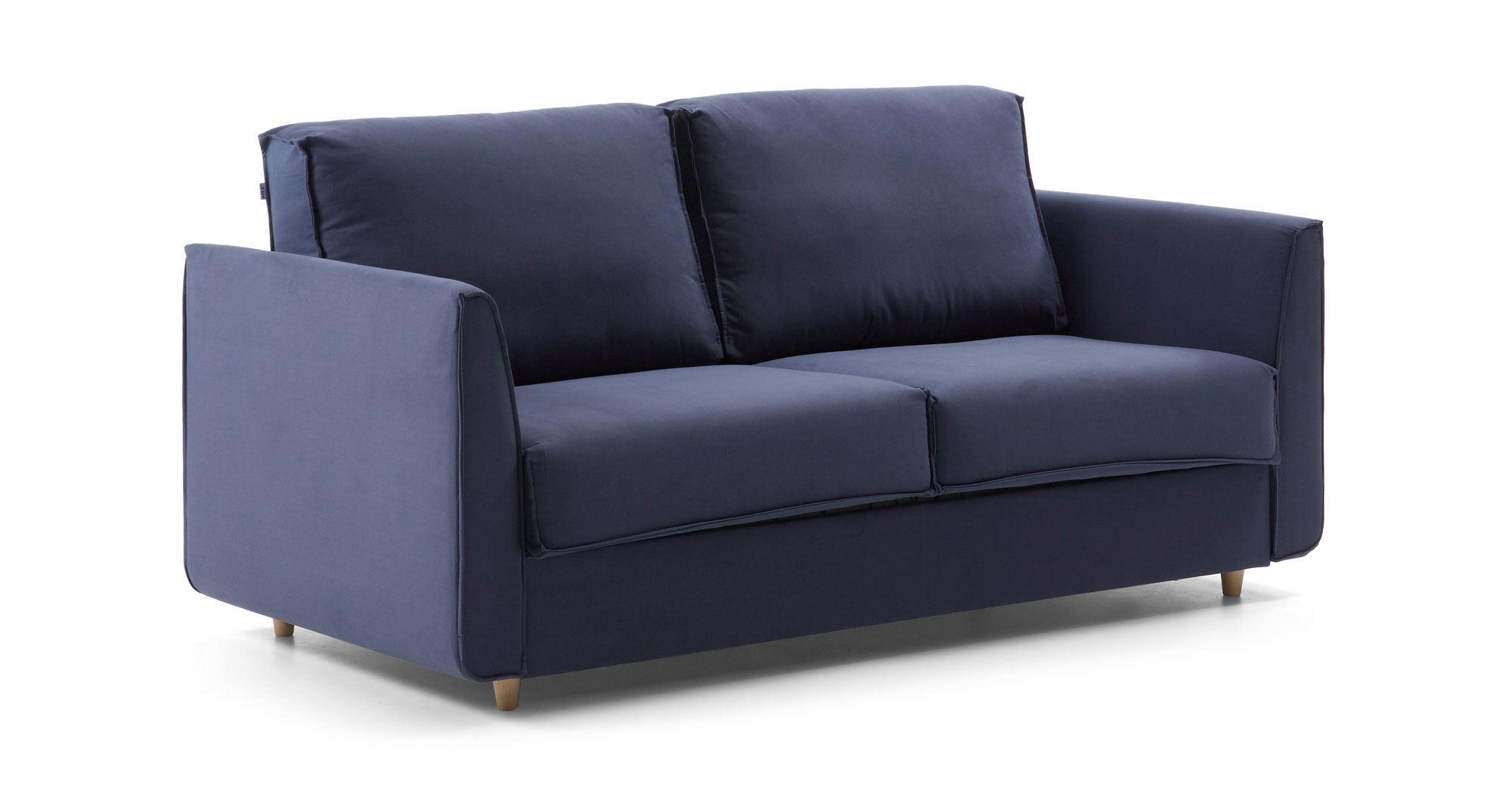 Sof cama creta panam azul ultramar no disponible en for Muebles sofa
