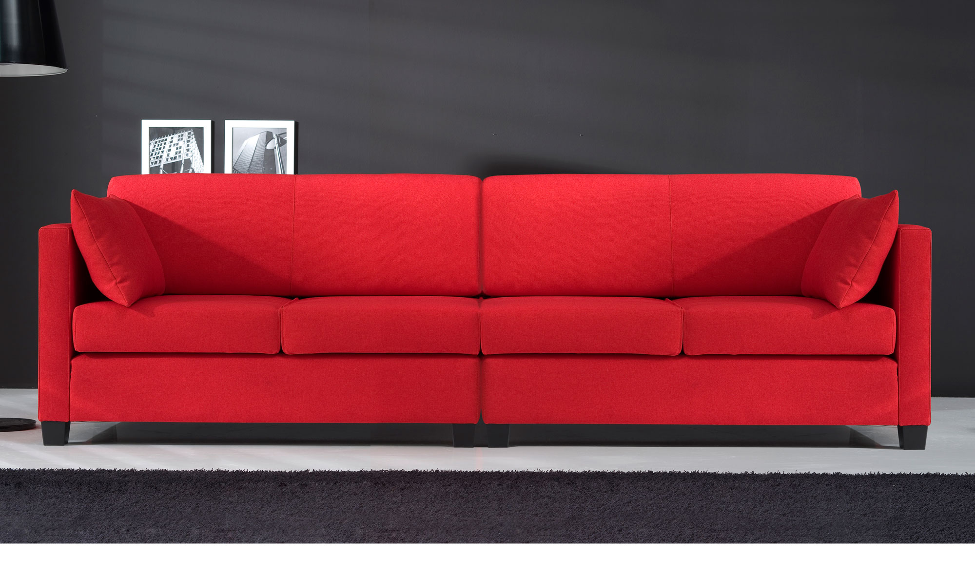 Muebles rey sofa cama fabulous chaise longue berln chaise - Muebles rey sofas ...