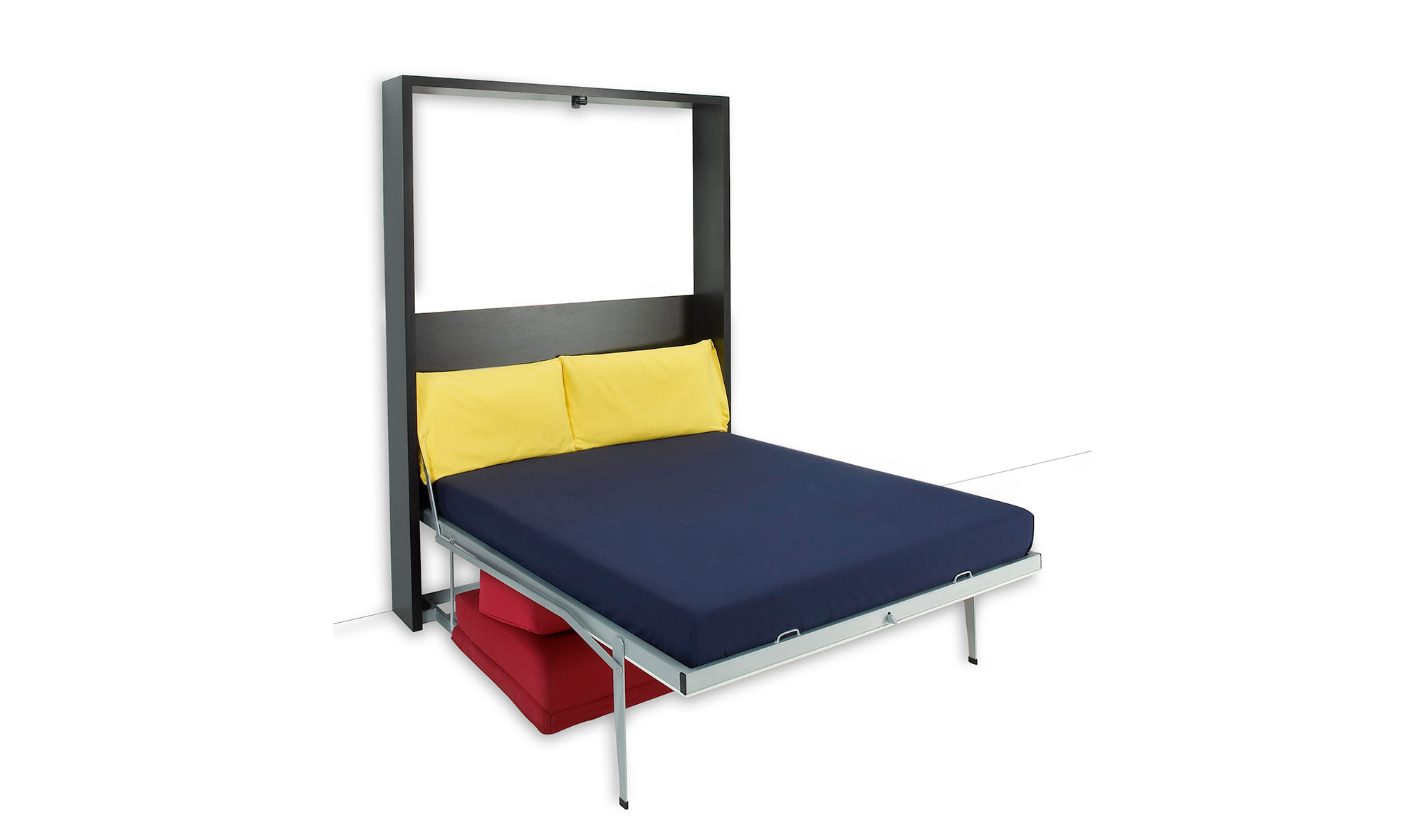 Sof cama abatible houdini verticale no disponible en for Sofa cama muebles rey