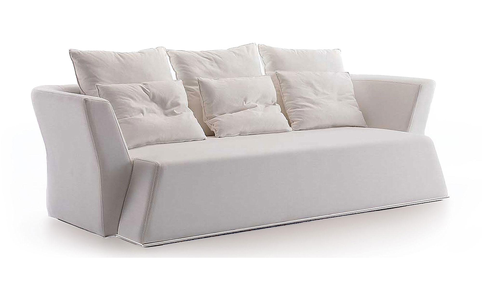 Sofa de dise o arko de lujo en tu for Sofas de lujo