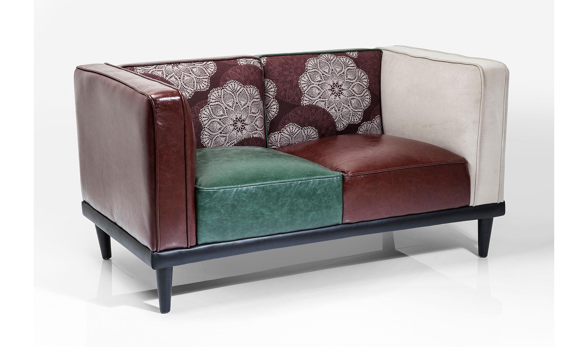 Sof vintage dressy de lujo en tu - Portobello street muebles ...
