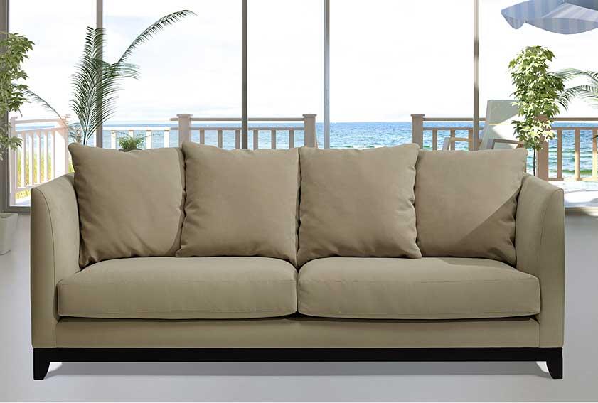 Sofa vintage rovereto de lujo en tu for Sofas de lujo