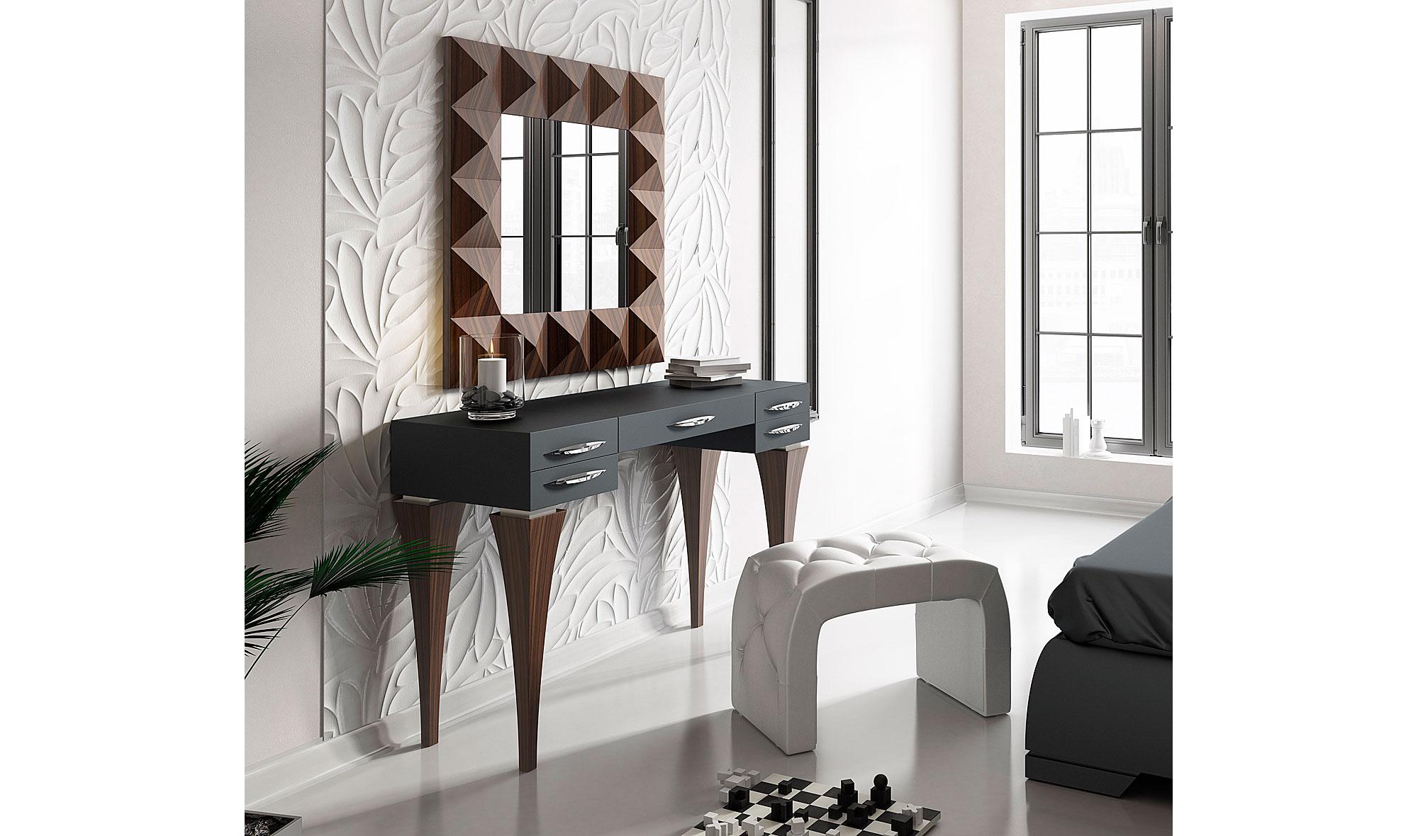 Tocador moderno bella luminix no disponible en - Tocador moderno dormitorio ...