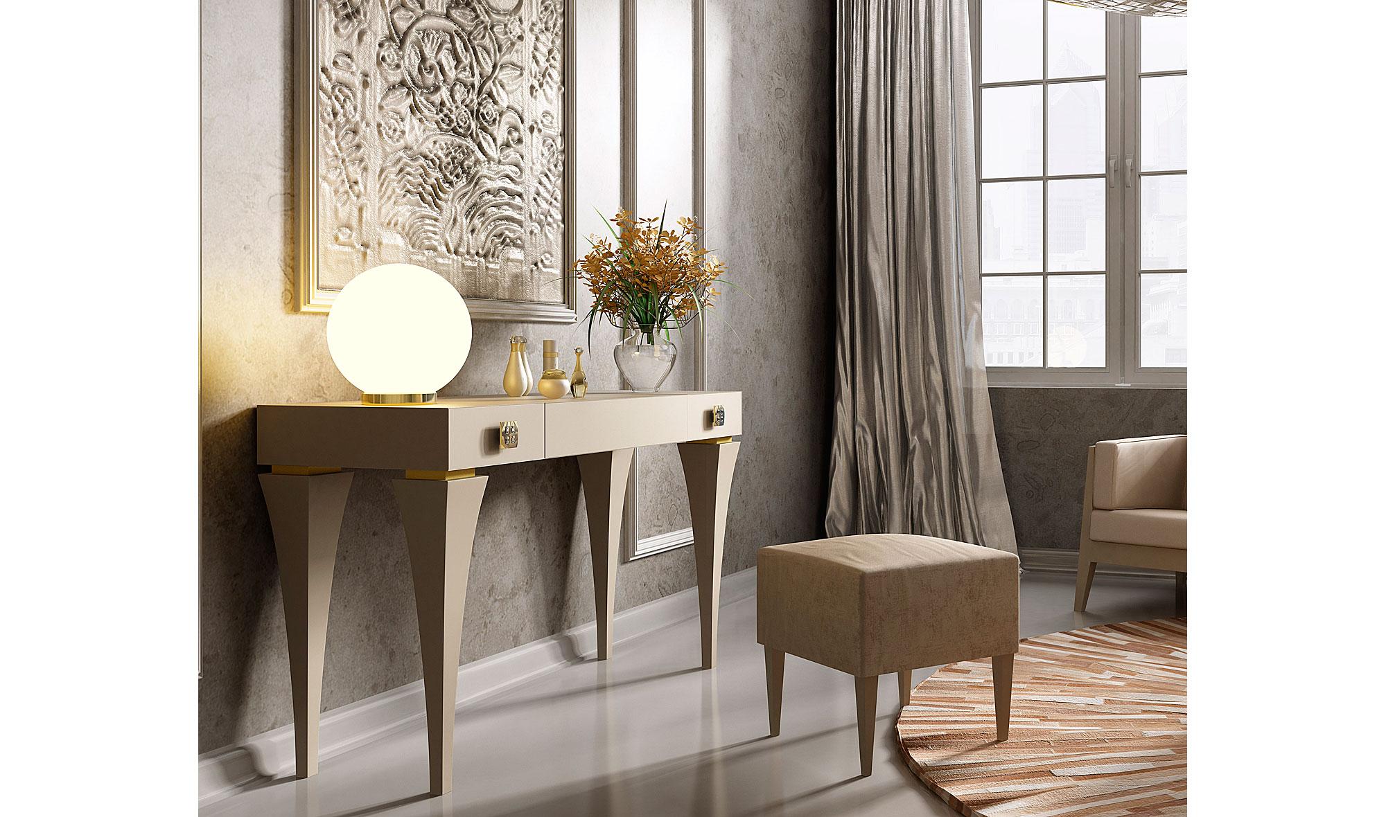 Tocador moderno bella special no disponible en - Mueble tocador moderno ...