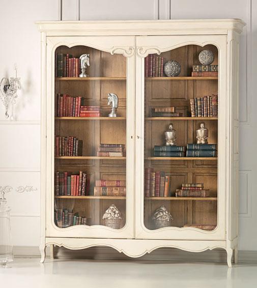 vitrina clasica versailles en cosas de arquitectoscosas de