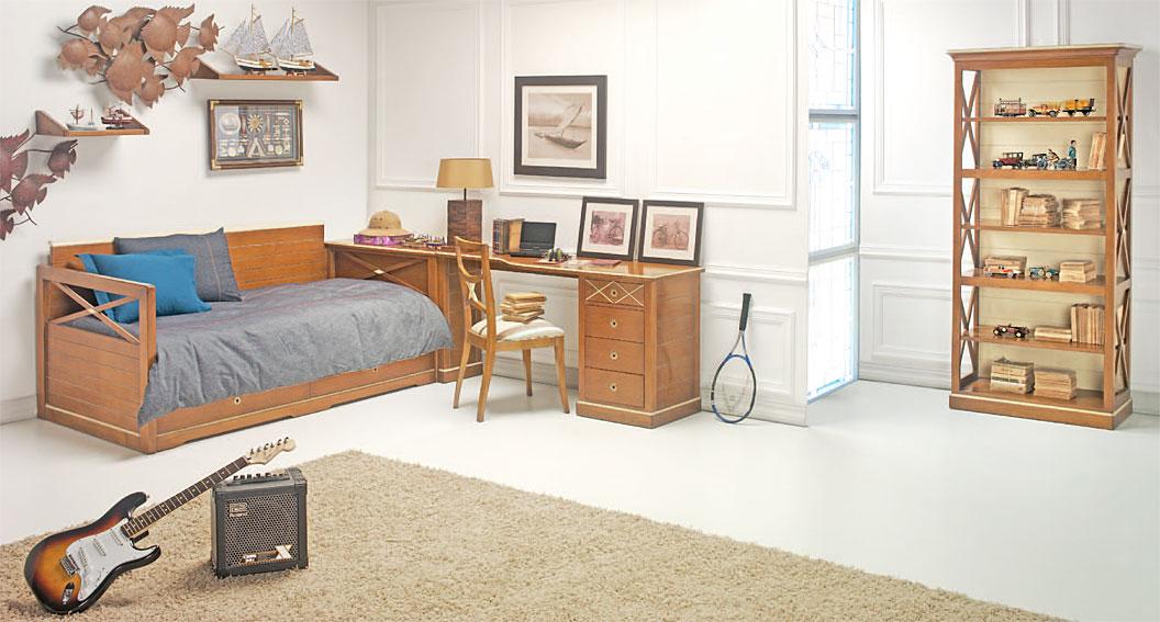 Dormitorio juvenil marin en - Dormitorios juveniles el mueble ...