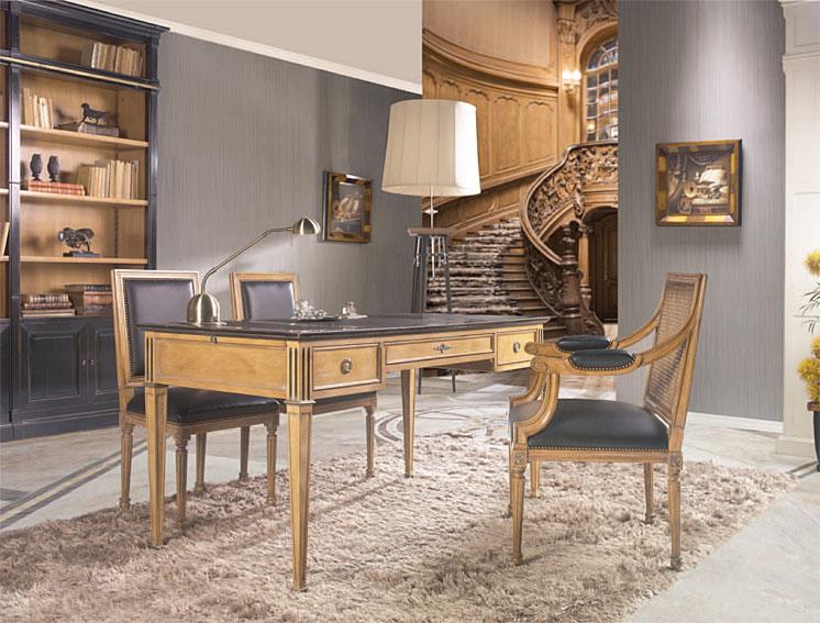 Despacho vintage eulalia en for Muebles para despacho