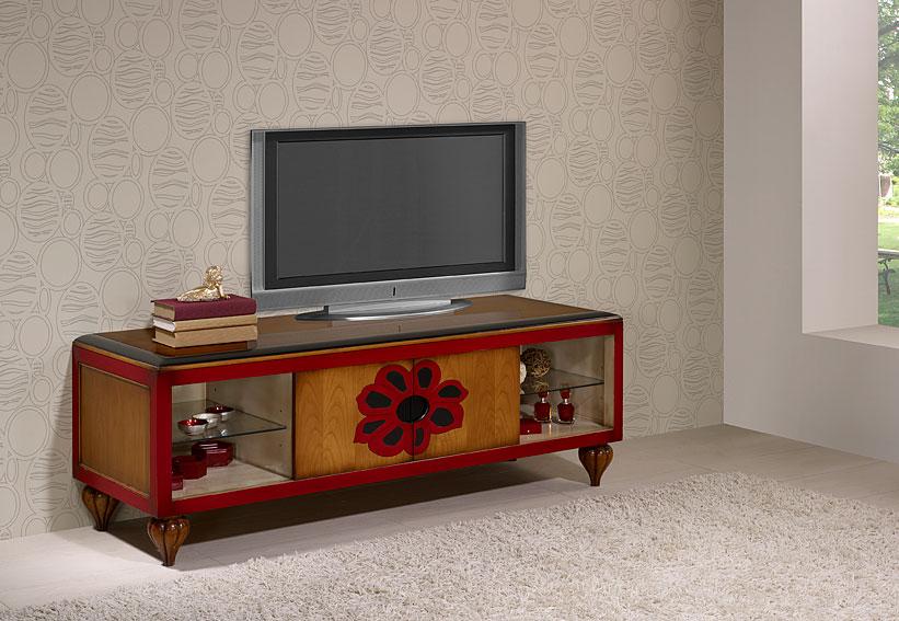 Aparador Tv Vintage ~ Aparador Vintage Carpetania no disponible en Portobellostreet es