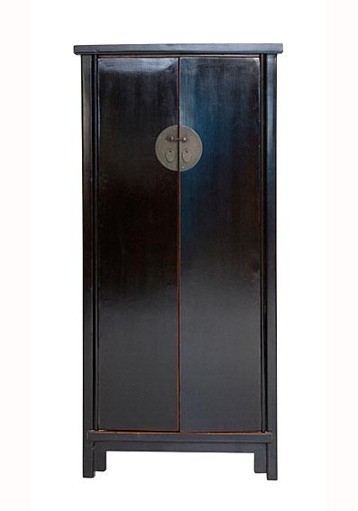 Armario chino de boda negro 2 puertas no disponible en - Armario de boda chino ...