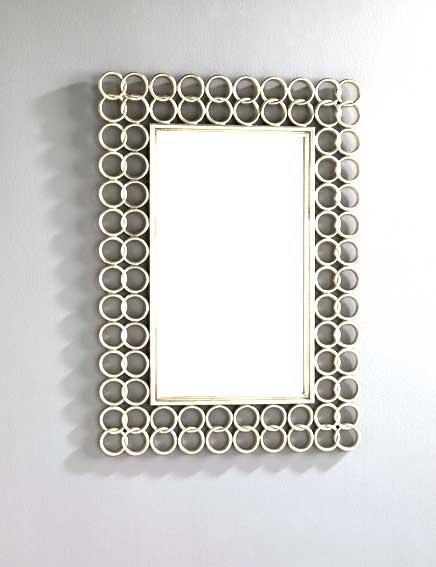 Espejo moderno cadenas de lujo en tu for Cadenas de muebles