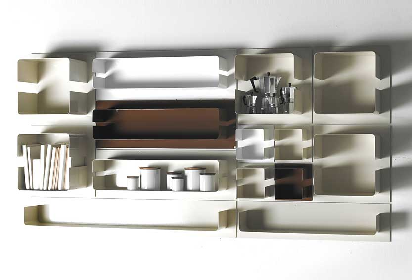 Muebles de pared imagui for Muebles de pared